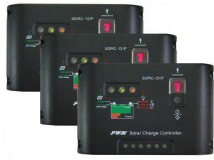 controller solar panel