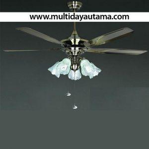 LAMPU LED CEILING FAN 52YFT-008B