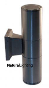 LAMPU LED L-DINDING 2 ARAH (65MM)