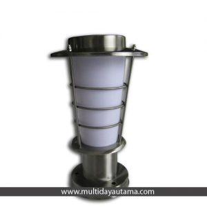LAMPU LED TAMAN YLY-0212