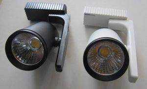 LAMPU LED SPOT TRACK COB H112