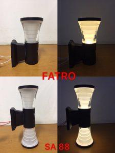 LAMPU LED L-DINDING SA88