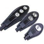 LAMPU JALAN LED SL-01 (50 – 150 Watt)