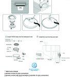 LAMPU KOLAM RENANG LED PAR56 LED 30W