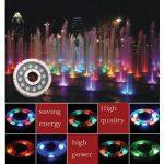 Lampu Air Mancur LED 1301