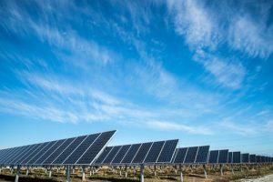 Jual solar cell tenaga surya