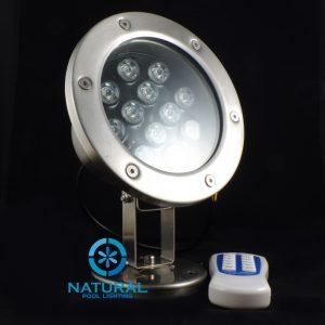 SPOTLIGHT KOLAM RENANG MB-2031 (128) 12W LED
