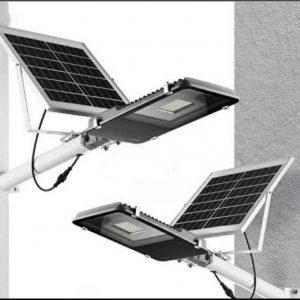 Lampu PJU Solar MD-235