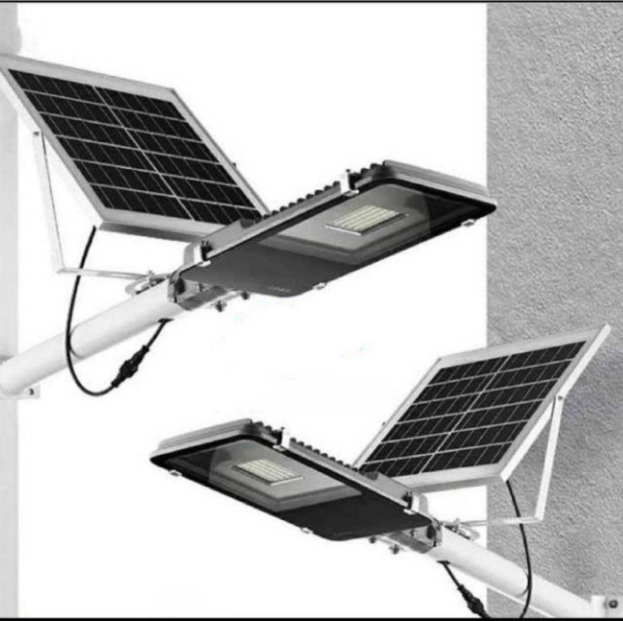 Jual Lampu Pju Solar Md 235