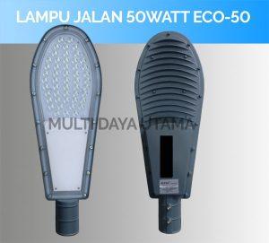 LAMPU JALAN LED ECO-50