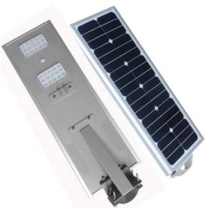 PJU All in One Solar Cell LD50